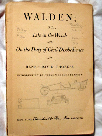essays on walden two